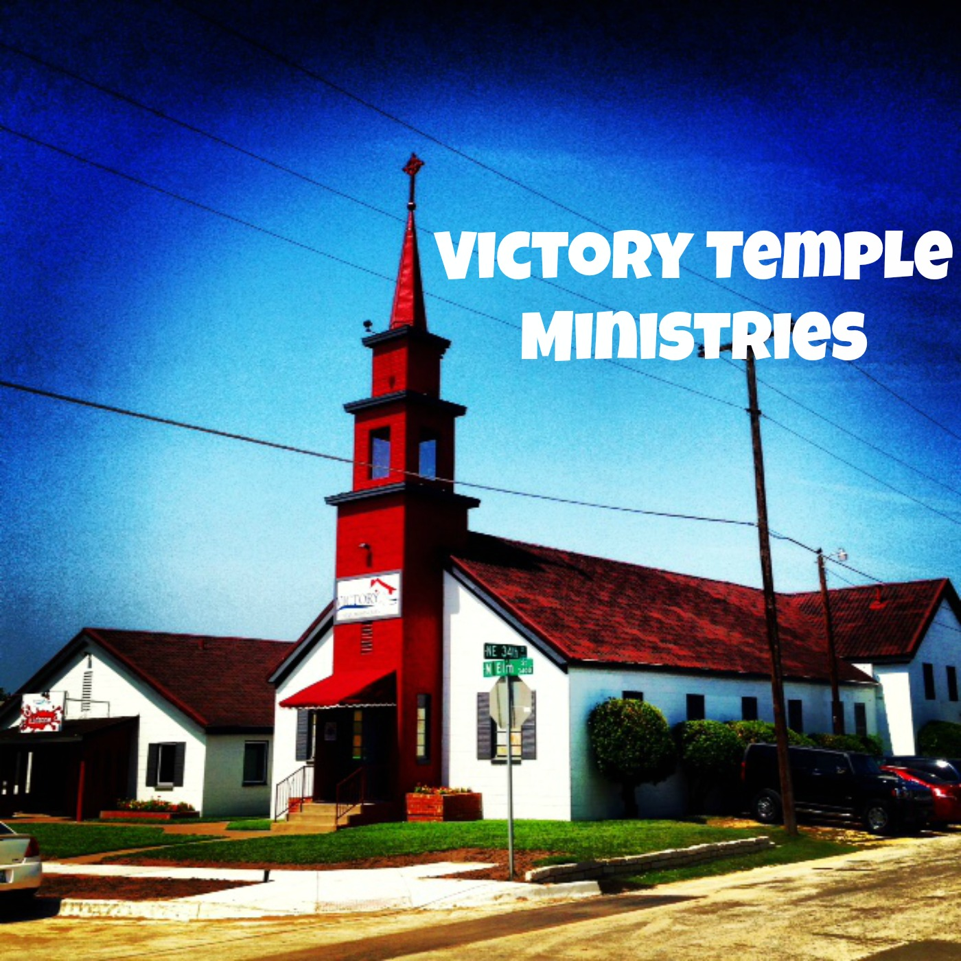 Victory Temple Sermons